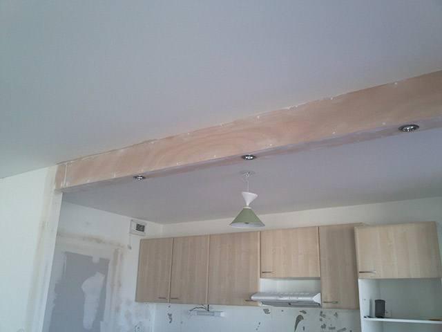 Faux plafonds rochefort