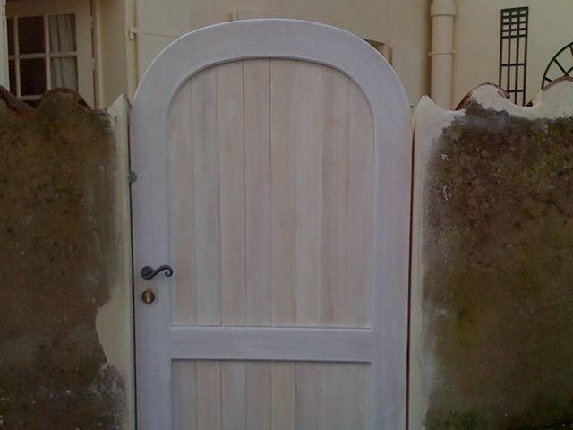 portails Poitou Charentes