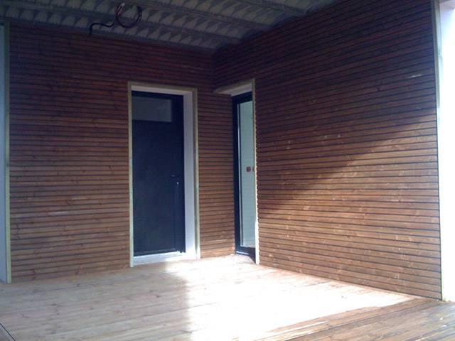 maisons ossatures bois bardages bois sur l vation votre menuisier la rochelle rochefort. Black Bedroom Furniture Sets. Home Design Ideas