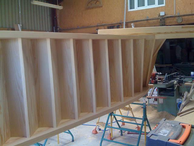 fabrication installation r novation de votre escalier. Black Bedroom Furniture Sets. Home Design Ideas