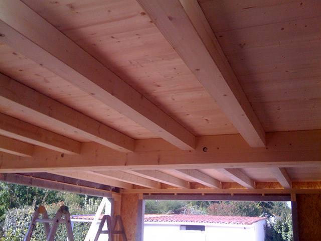 maisons ossatures bois Surgères