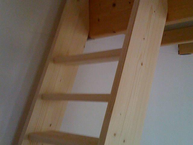 Escaliers Poitou Charentes
