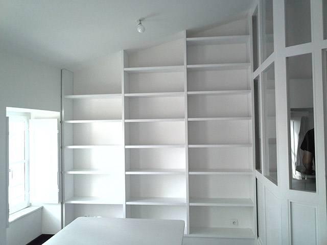 Bibliothèques rochefort