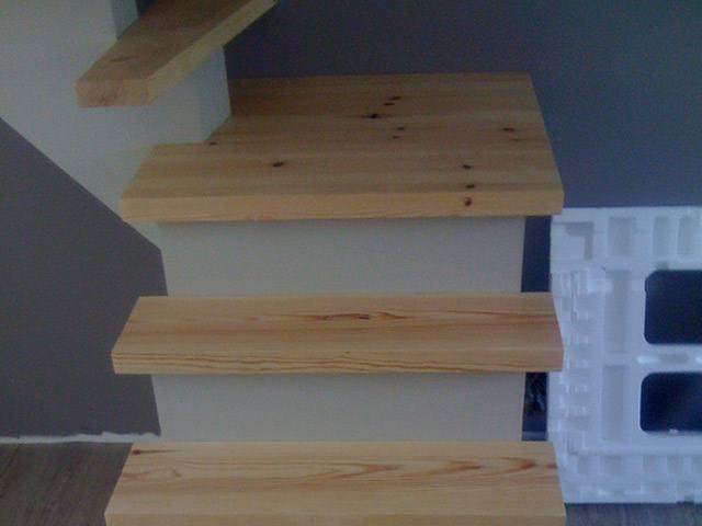 Escaliers surgeres