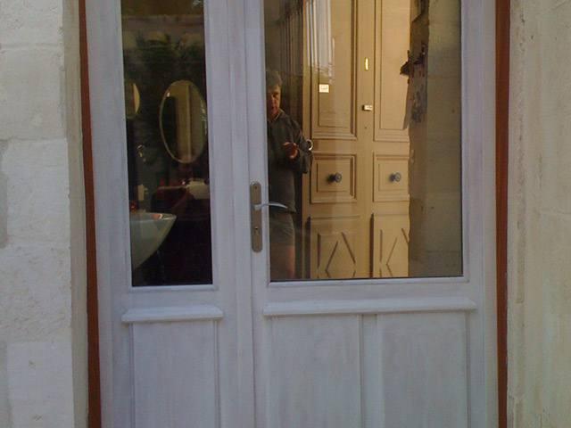 portes Rochefort