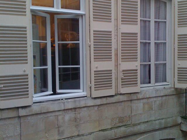 portes La Rochelle