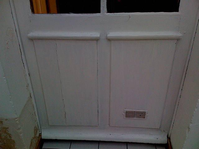 portes Surgères