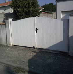 portails Rochefort