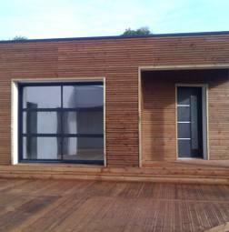maisons ossatures bois Rochefort